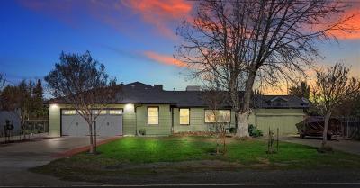 Acampo CA Single Family Home For Sale: $699,000