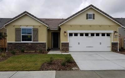 Ripon Single Family Home For Sale: 1651 Audrey Lane