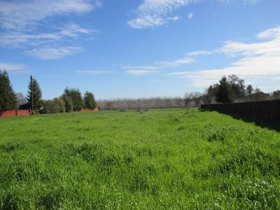 Stockton Residential Lots & Land For Sale: 5525 Quashnick Road