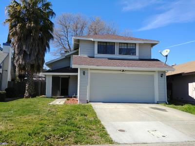 Single Family Home For Sale: 3605 Rio Rosa Way