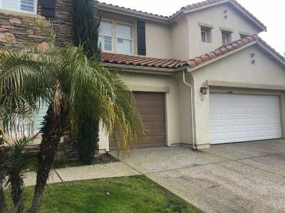 Roseville CA Single Family Home For Sale: $575,700