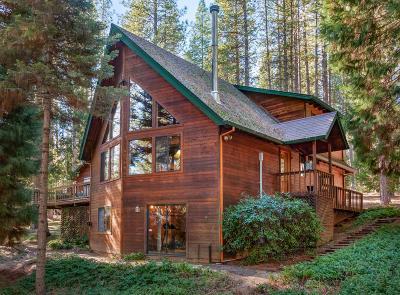 Nevada County Single Family Home For Sale: 13977 Cameo
