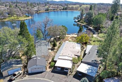 Diamond Springs Mobile/Manufactured For Sale: 4280 Patterson #55 Drive