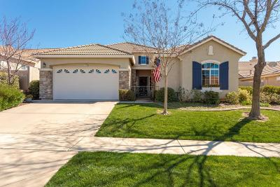 El Dorado Hills Single Family Home For Sale: 3237 Four Seasons Drive