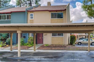 Davis Condo For Sale: 2021 Alta Loma Street