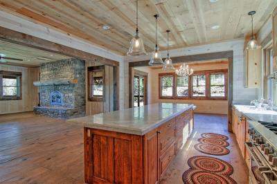 Mokelumne Hill Single Family Home For Sale: 1190 Summit Level Road