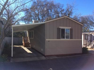 Mobile/Manufactured For Sale: 668 Sutter Street