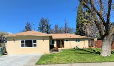 Modesto Single Family Home For Sale: 2049 Juanita Court