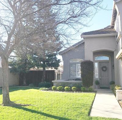 Escalon Single Family Home For Sale: 2425 California Street