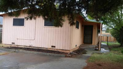 Sacramento Multi Family Home For Sale: 3717 Clay Street
