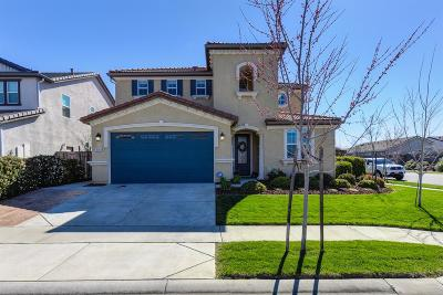 Roseville CA Single Family Home For Sale: $629,900