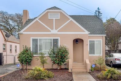 Vallejo CA Single Family Home Sold: $370,000