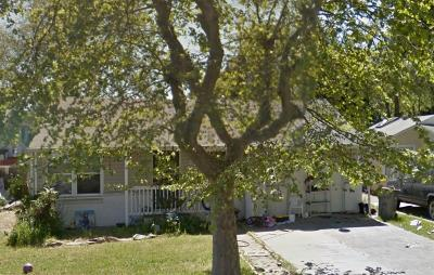 Yolo County Single Family Home Pending Sale: 1809 West Proctor Avenue