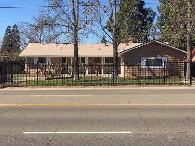 Sacramento Single Family Home For Sale: 1005 Eastern Avenue