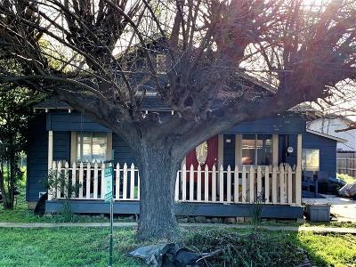 Merced Single Family Home For Sale: 2976 Pecan Avenue