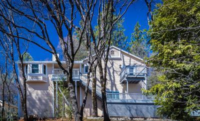 Nevada County Single Family Home For Sale: 16780 Alexandra Way