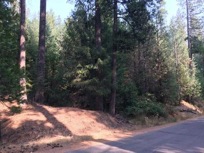 Grizzly Flats Residential Lots & Land For Sale: 7676 Winding Wa