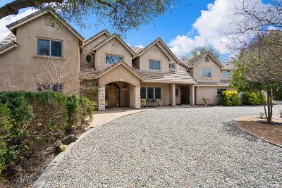 Orangevale Single Family Home For Sale: 7560 Larkspur Lane