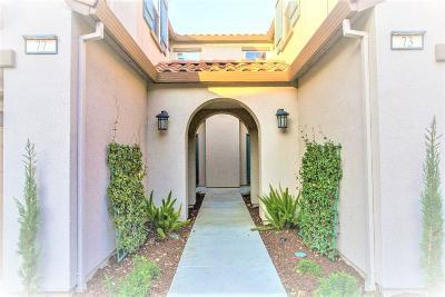 Mountain House Condo For Sale: 73 West Luna Loca Lane