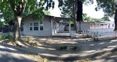 Oakdale, Modesto Single Family Home For Sale: 134 Virginia Avenue
