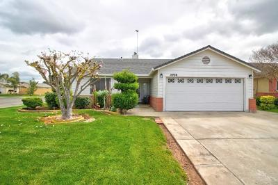 Riverbank Single Family Home For Sale: 5930 Secretariat Court