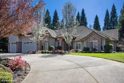 Granite Bay Single Family Home For Sale: 5221 Chessington Court