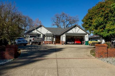 Penn Valley Single Family Home For Sale: 18678 Lake Forest Dr
