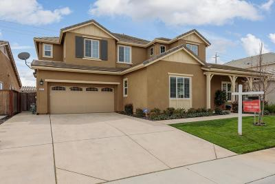 Elk Grove Single Family Home For Sale: 8616 Vizela Way