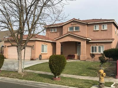 Turlock Single Family Home For Sale: 2147 Sorrel Drive