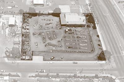 Sacramento Commercial For Sale: 3150 Power Inn Road