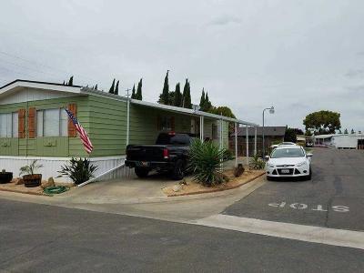 Sacramento Single Family Home For Sale: 4923 Arbor Drive