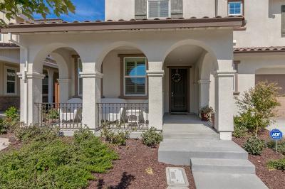 Mountain House Single Family Home For Sale: 367 West Beckman Court