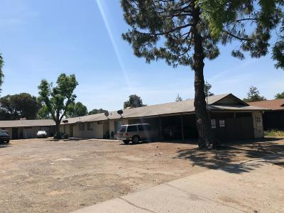 Modesto Multi Family Home For Sale: 1205 Roselawn Avenue