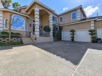 Granite Bay Single Family Home For Sale: 8957 Bronson Drive