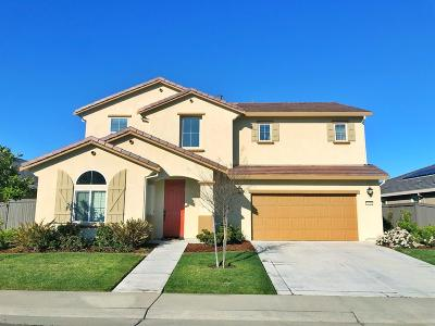 Rancho Cordova Single Family Home For Sale: 5210 Otter Pond Way