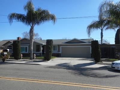 Denair Single Family Home For Sale: 3730 Lester Road