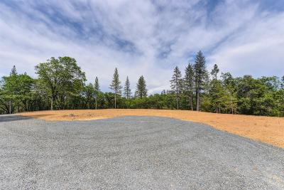 Grass Valley Residential Lots & Land For Sale: 21648 Salt Creek Road