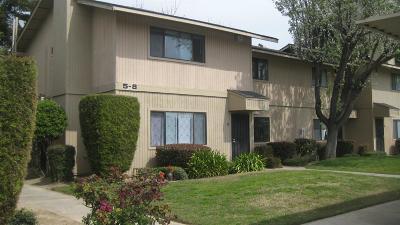 Turlock Multi Family Home For Sale: 1808 Colorado Avenue #Bldg 2&4
