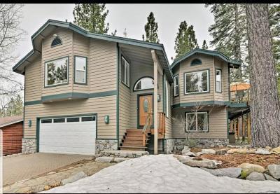 El Dorado County Single Family Home For Sale: 568 Koru Street