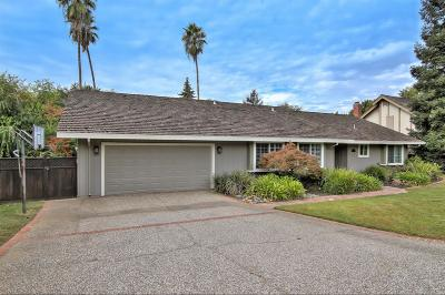 Sacramento County, Placer County, El Dorado County Single Family Home For Sale: 2239 Seabler Pl