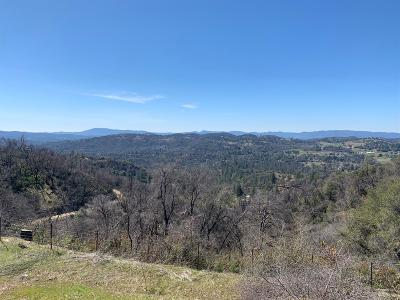 Mountain Ranch Residential Lots & Land For Sale: 9515 Ham Luddy