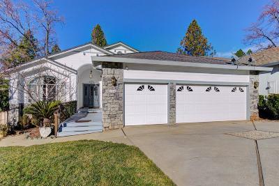 Nevada County Single Family Home For Sale: 174 Northridge Drive