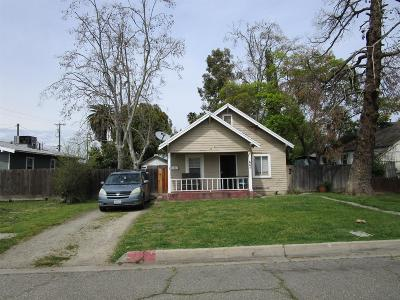 Turlock Multi Family Home For Sale: 669 Columbia Street