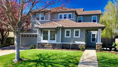 West Sacramento Single Family Home For Sale: 208 Trophy Court
