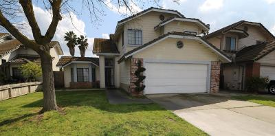 Ceres Single Family Home For Sale: 3012 Glen Meadow Court
