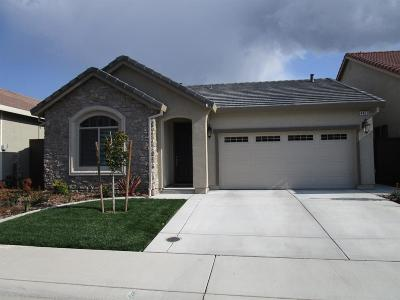 Rocklin Single Family Home For Sale: 4421 Bonneville Circle