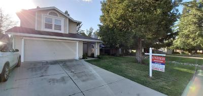 Elk Grove Single Family Home For Sale: 5708 Laguna Park