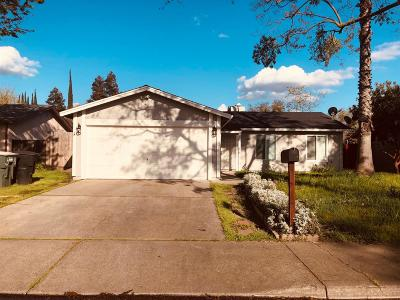 Modesto Single Family Home For Sale: 508 Mary Todd