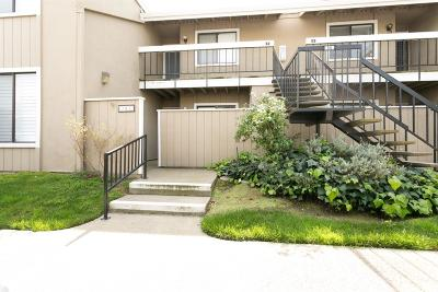 Stockton Condo For Sale: 6506 Embarcadero Drive