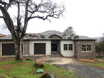 Placer County Single Family Home Pending Sale: 6403 Caddie